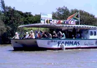 lake cruise and tours
